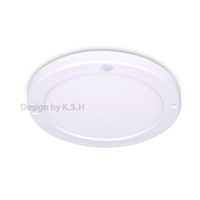 LED 조명 두영/LED 엣지등/센서 20W/원형 등기구 방등 거실등