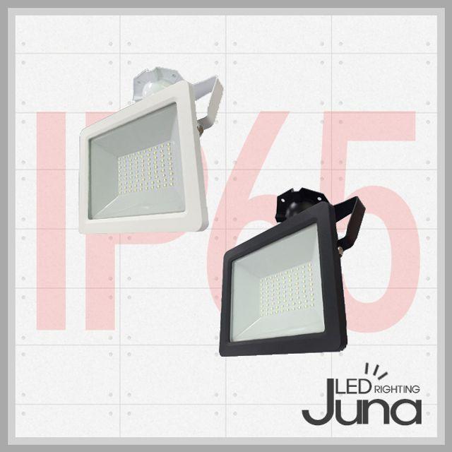 LED 사각투광기 30W (주광색) - IP65인증