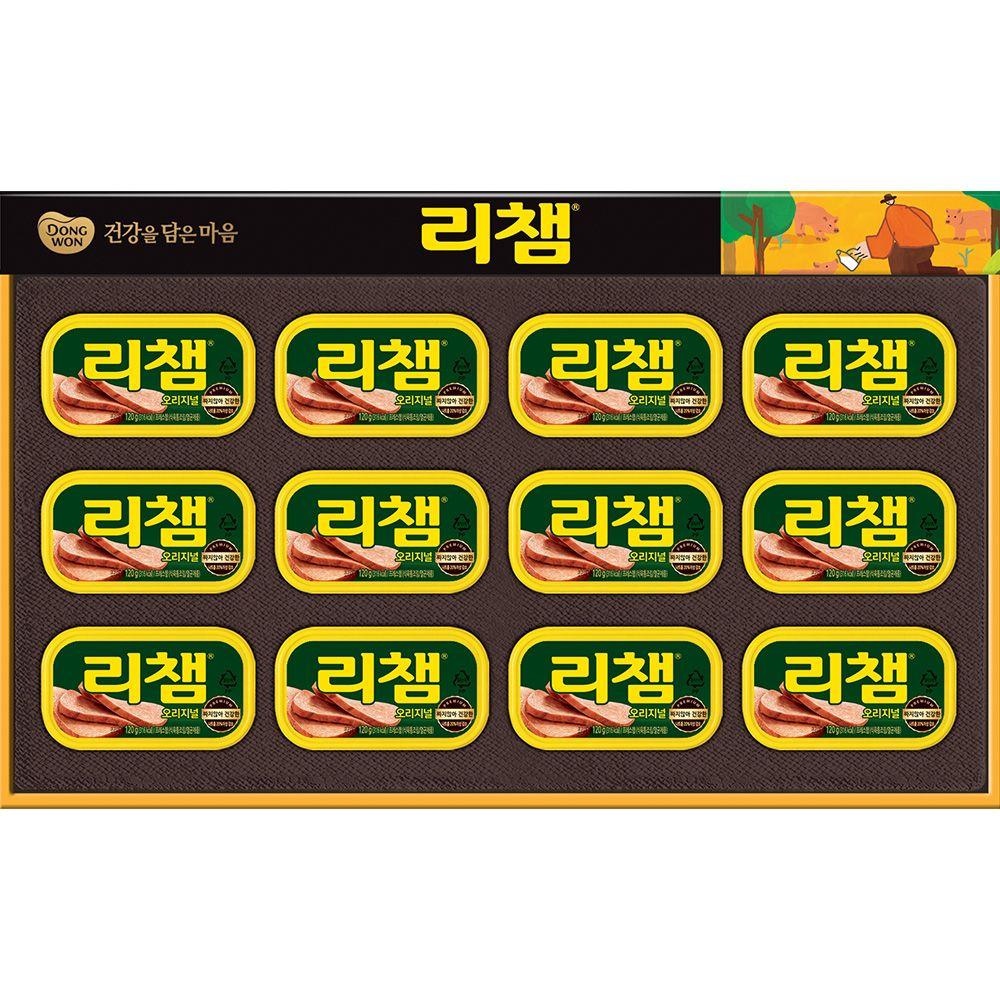 선물세트 동원 리챔 30호 1개