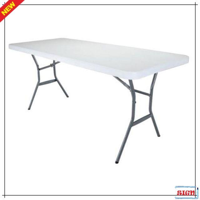 식당 가정용 다용도 테이블 BM-6FT(일체형)-A 보급형