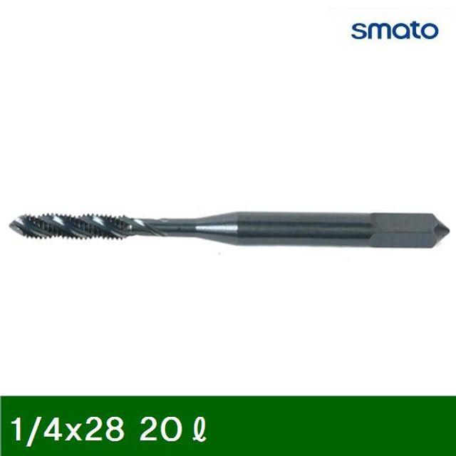 스파이럴탭 1_4x28 20L 62mm (1EA)