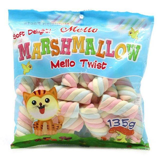 멜로우 트위스트머쉬멜로우(135g)
