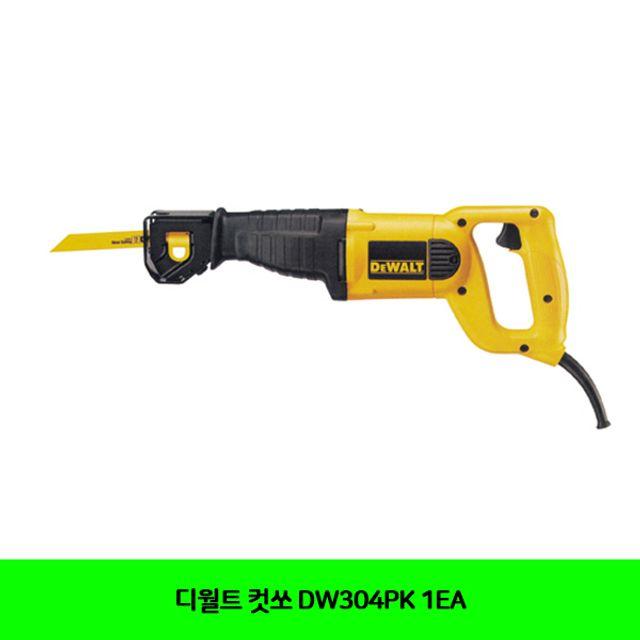 디월트 컷쏘 DW304PK 1EA
