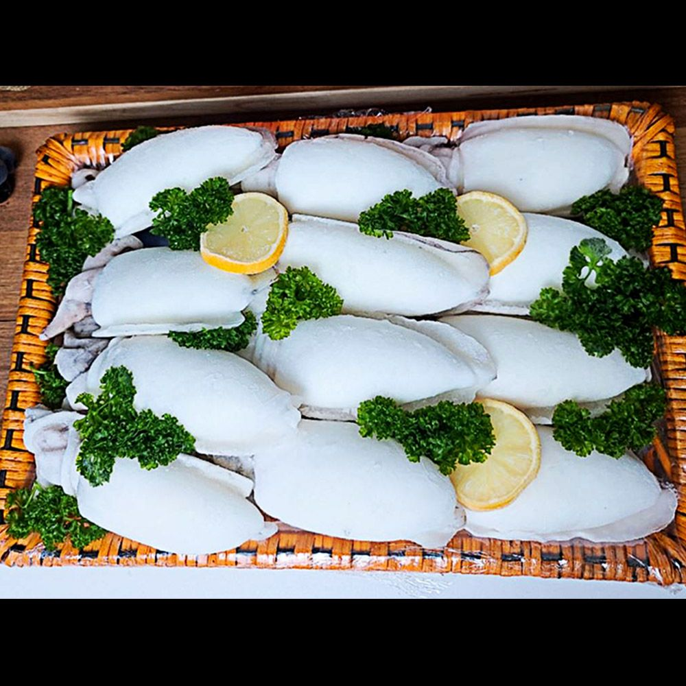 명광성푸드 갑오징어 고급선물세트