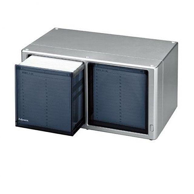 펠로우즈)120 CD 원터치 박스(90684)
