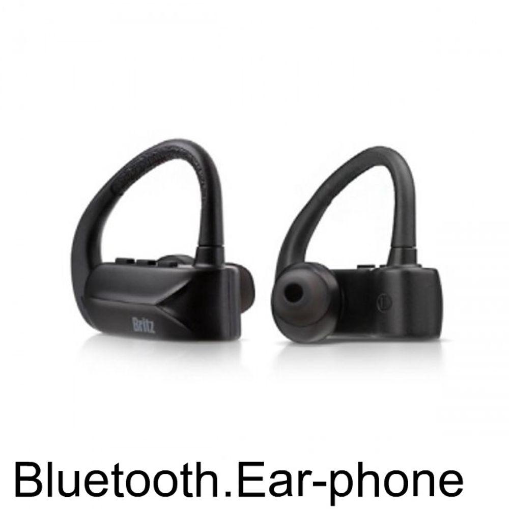 사운드List Britz BZ-TWS66 블루투스4.2 이어폰