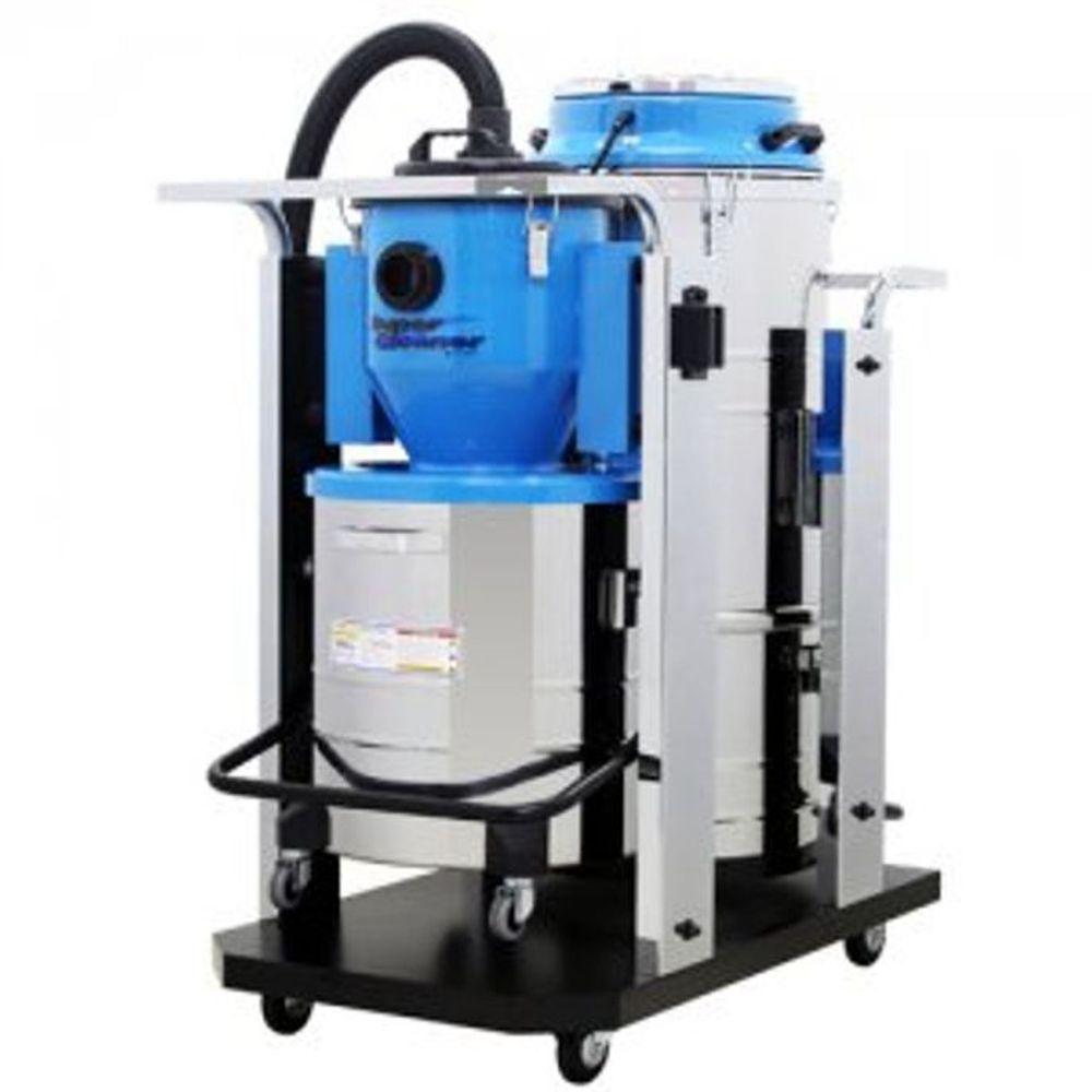 공업용 습식 청소기 대형 업소용 산업용 청소 도구