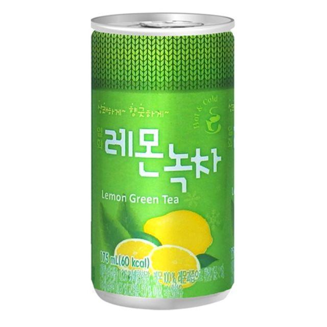 일화 레몬녹차 175ml x 30캔