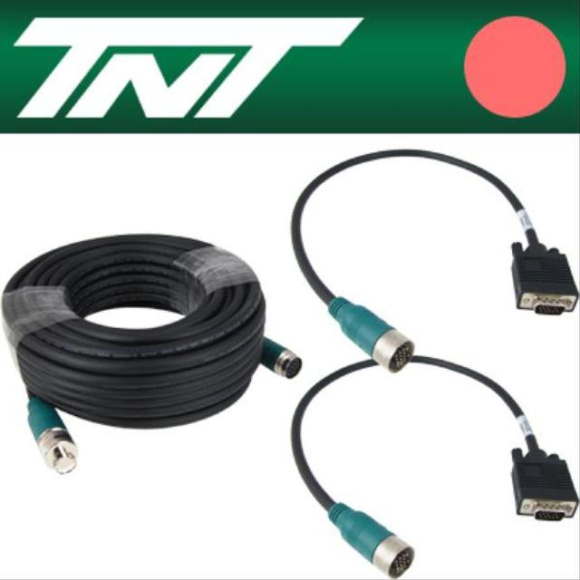 TNT RGB 분리형(배관용) 케이블 16m