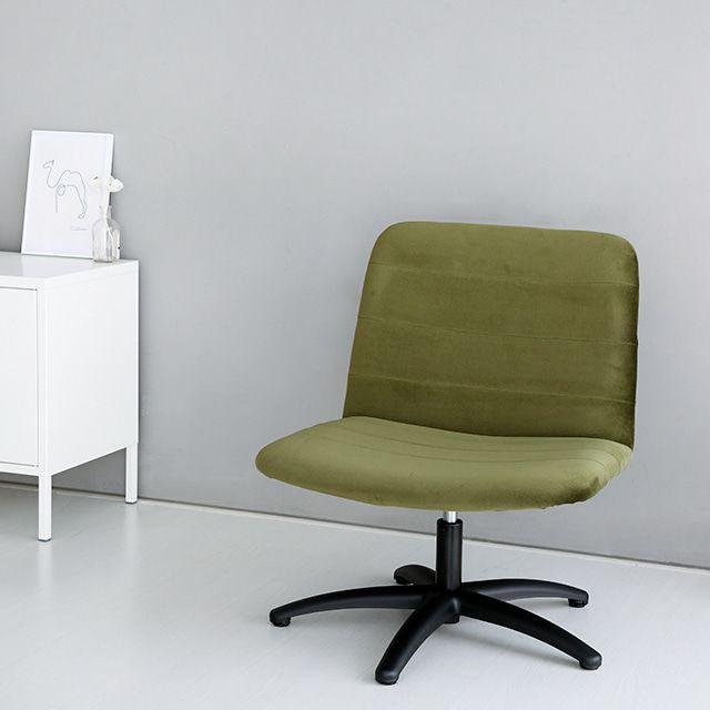 마켓비 DUHO 1인용안락의자 독서의자 라운지체어