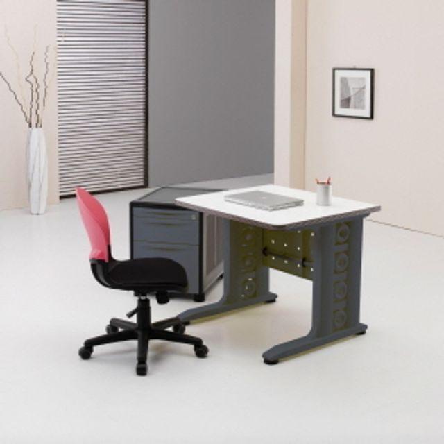 개인 작업실 업무용 학생 공부 의자 테이블 책상 세트