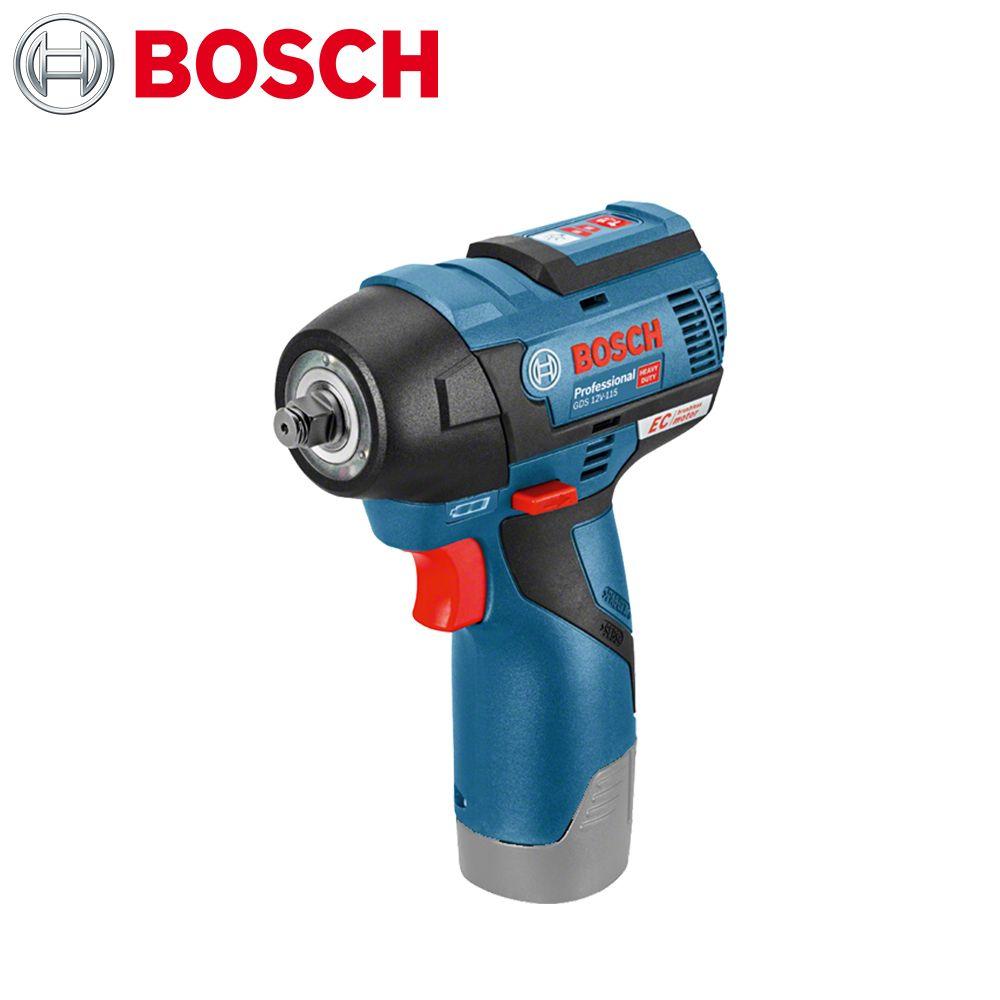 보쉬 10.8V 충전 임팩트렌치 본체_GDS 10.8V-EC