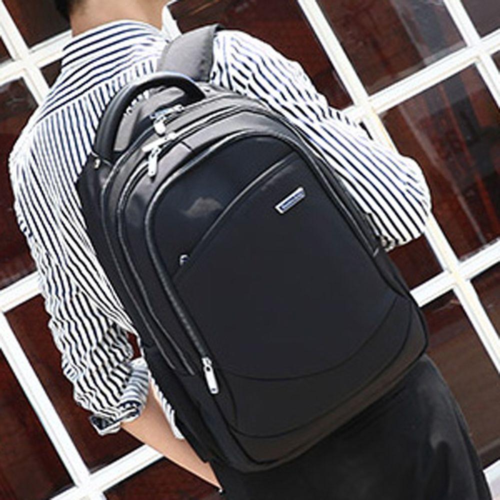 수납가방 베이직 노트북가방 생활방수 백팩