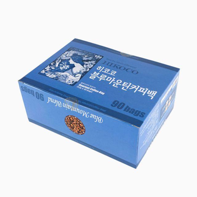 히코코 블루마운틴 원두커피백 (3.8G X 540T)