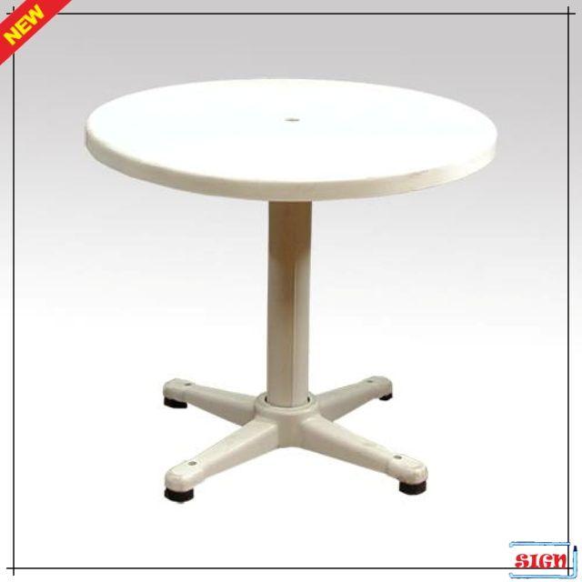 4인용 조립탁자 다양한 파라솔 테이블