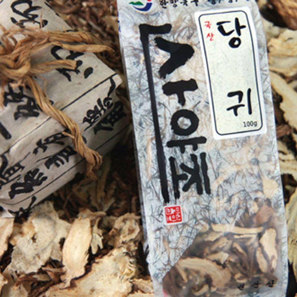 국내산 당귀 산야초마을