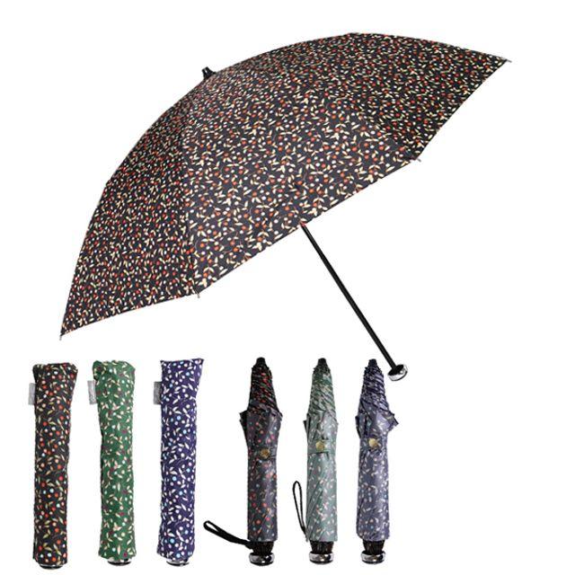 체리양산 (랜덤) 우양산 여성 햇빛차단 휴대용 UV코팅
