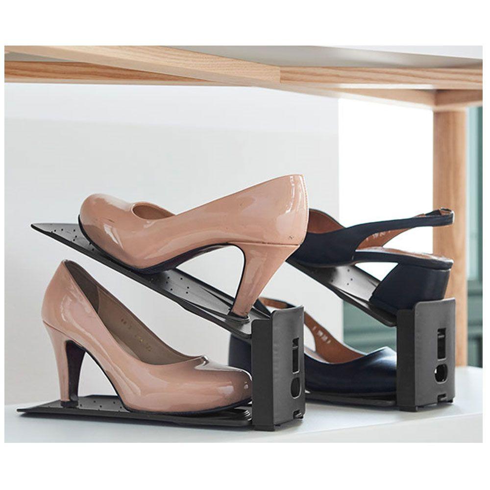 신발정리 슈즈랙 업그레이드형 10p