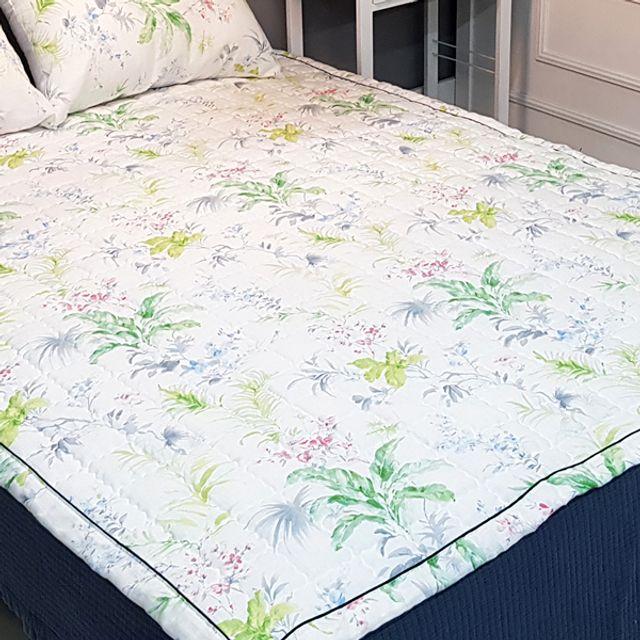 좋은솜 좋은이불 팔라우 침대 패드 155x210