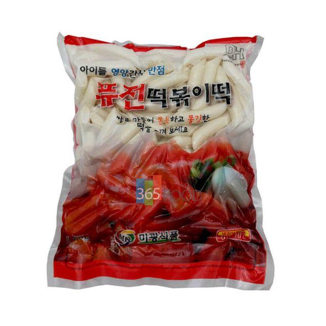 미광식품 떡볶이 2kg