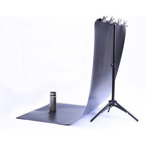 아이티알,LX 미니 스튜디오 사진촬영 배경지 걸이 스탠드 200x80