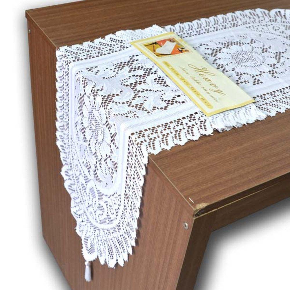 레이스 테이블 러너 식탁보 러너 테이블보 식탁덮개