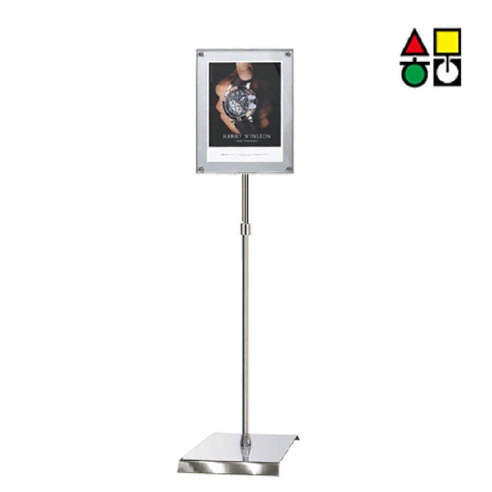 삼화 고급형 자석부착식 포스터스탠드 A4 SMP-01Q