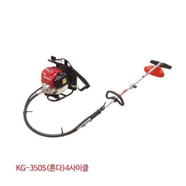 UDT 예초기 KG-350S (혼다) 4사이클