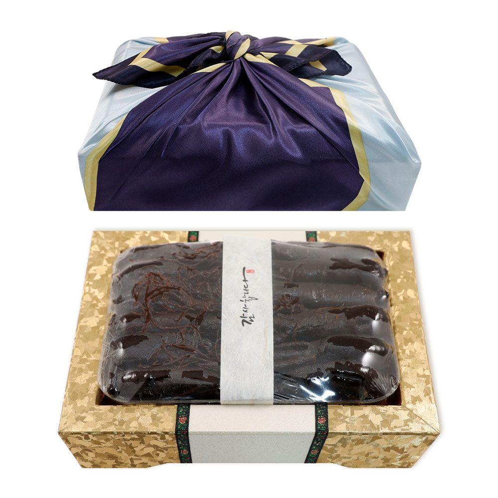 삼드림 홍삼정과 1kg 설 추석 명절 선물세트