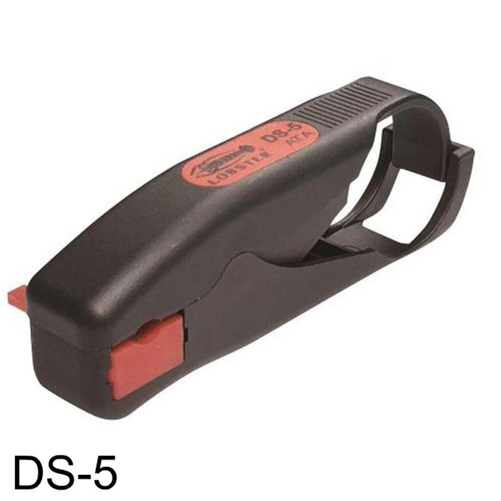 로보스터 케이블스트리퍼 DS-5