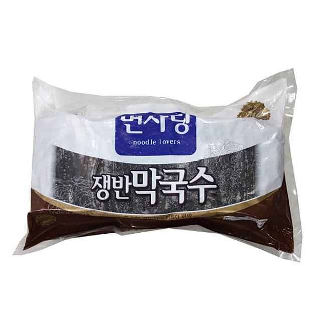 (냉동)면사랑 쟁반막국수2kg(10인분)