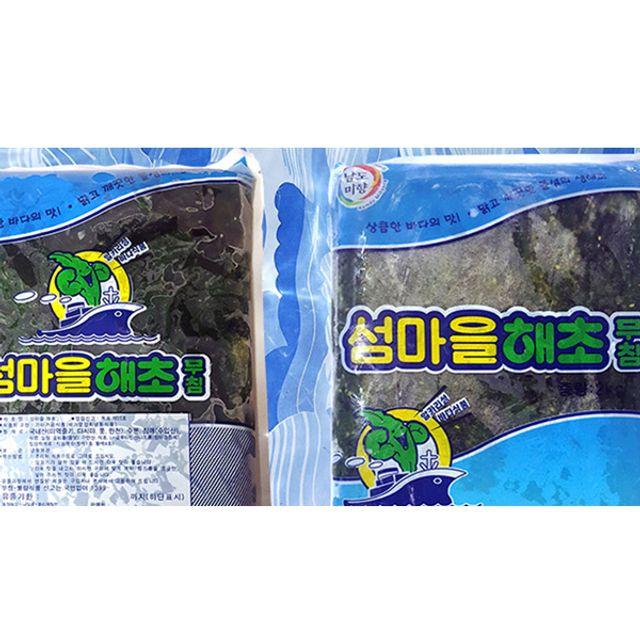 DHD 해초샐러드 2kgx6개입