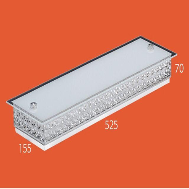 아파트 빌라 클럭럭셔리 욕실등 LED 15W 절전형