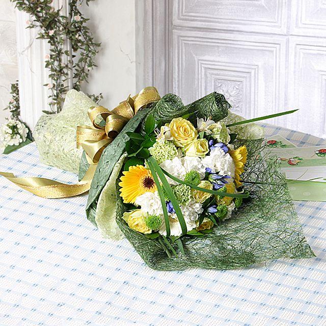 순수한사랑 꽃다발-대급 3시간배송 전국 꽃배달 고백 결혼 기념일 감사선물