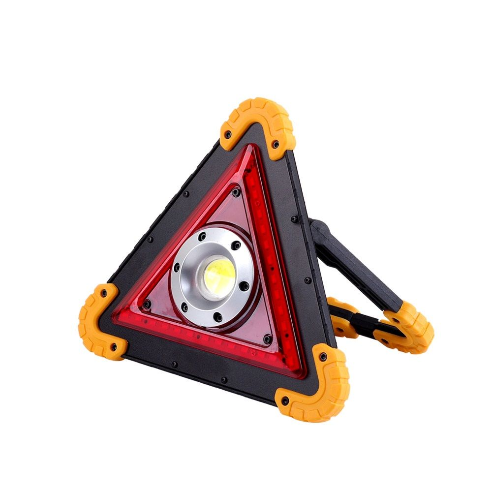 다용도 작업용 LED 비상등 / 비상용 삼각대 LCBB009