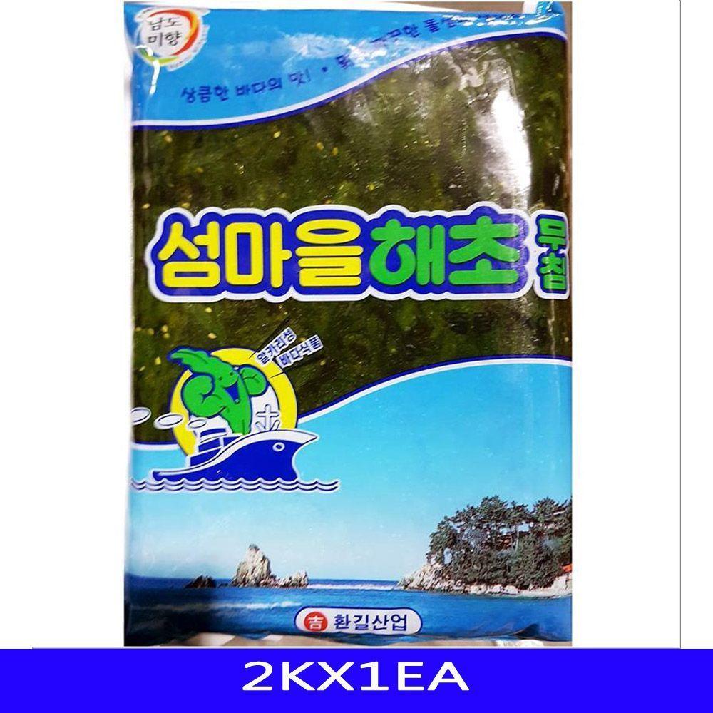 해초무침 환길산업 2K 1개