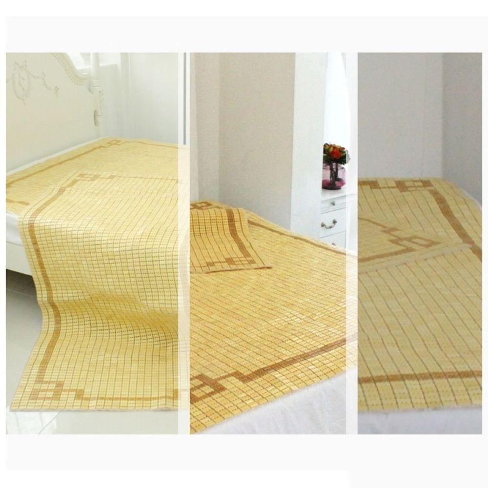 특A 나비 조각 마작자리 퀸 150x190cm 대자리 카펫