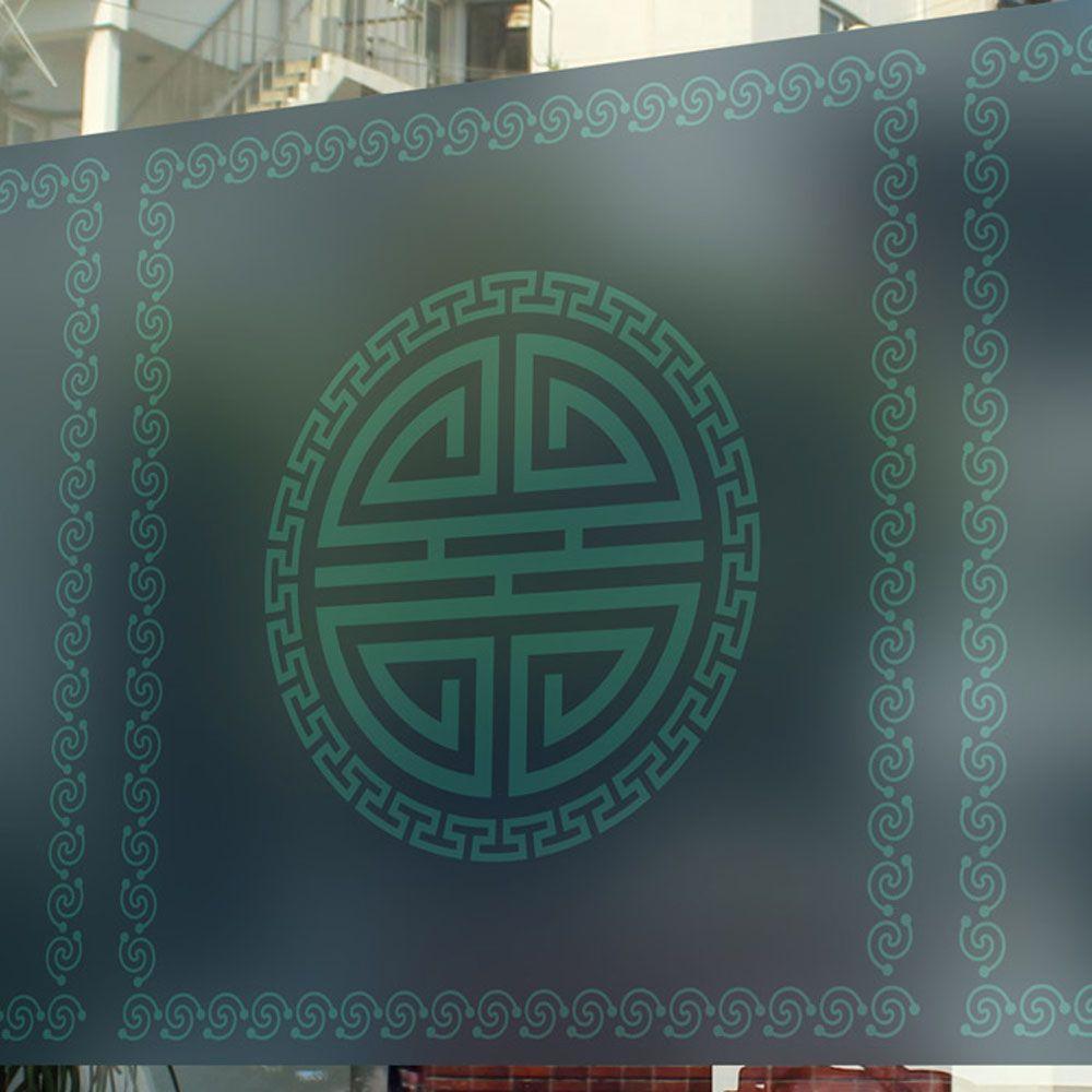 칼라안개시트_전통문양아트 02_B02_W180xH120cm