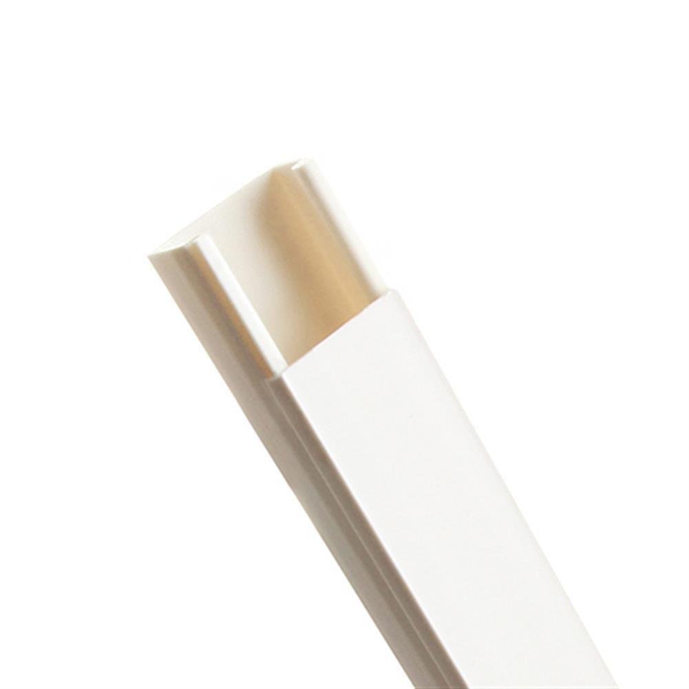 전선몰딩(사각/흰색)중(5747)