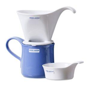 제로재팬 드립세트 블루베리 커피드립 커피드립세트