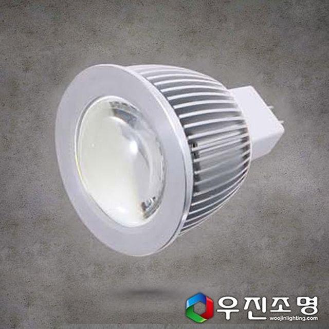 우진조명_ LED MR16 7W
