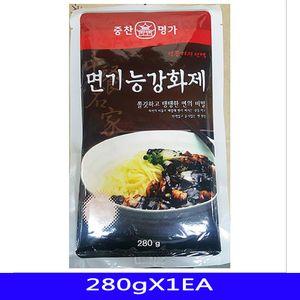 면기능강화제 밀가루첨가제 중찬명가 280gX1EA