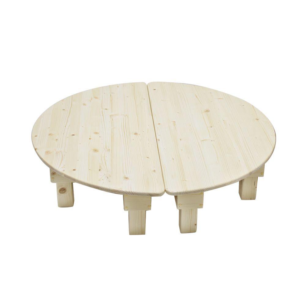 원목영아책상 원목다리 반원책상 책상 의자 책꼿