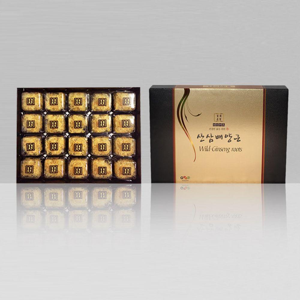 산삼배양근 선물세트(8gx20개)