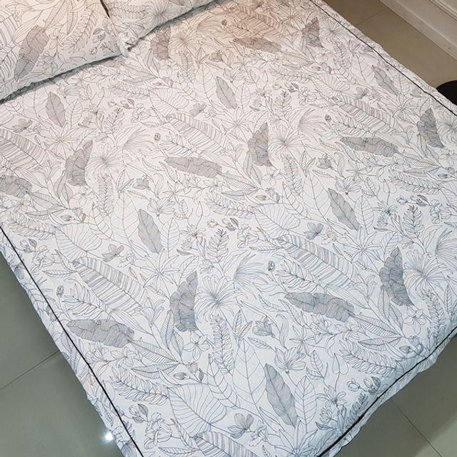 좋은솜 좋은이불 라셀르 침대 패드 155x210