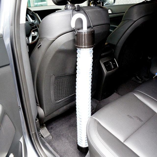 차량용 아코디언 우산포켓 자동차우산거치대