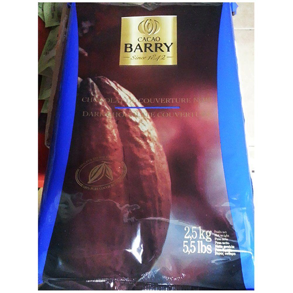 식당 업소 식재료 초콜릿 다크(카카오 2.5K)