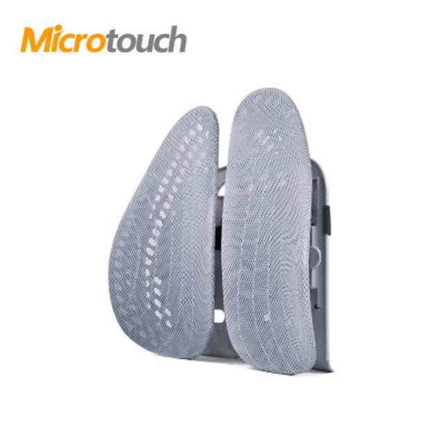 Micro Touch 3중 입체 듀얼 허리 받침대 (스탠다드)