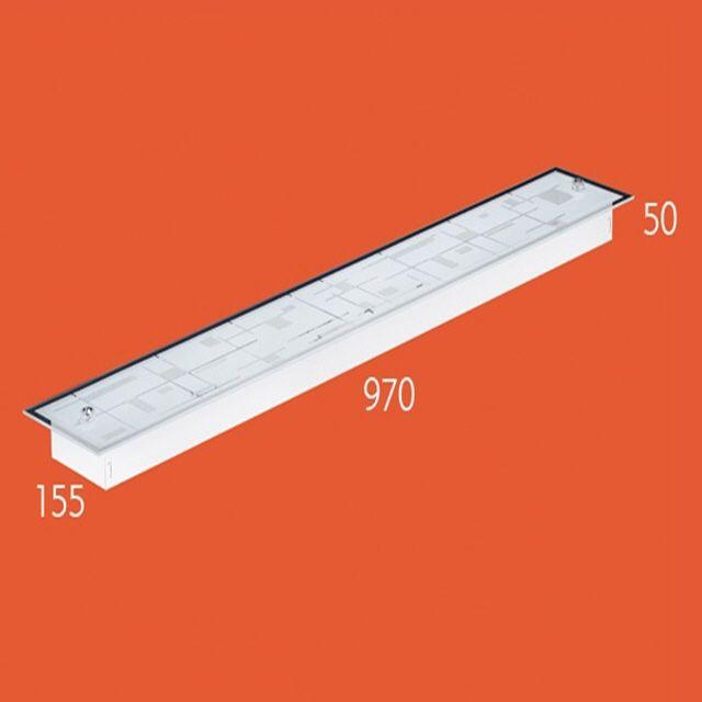 아파트 가정집 모자크 주방등 LED 30W 절전형