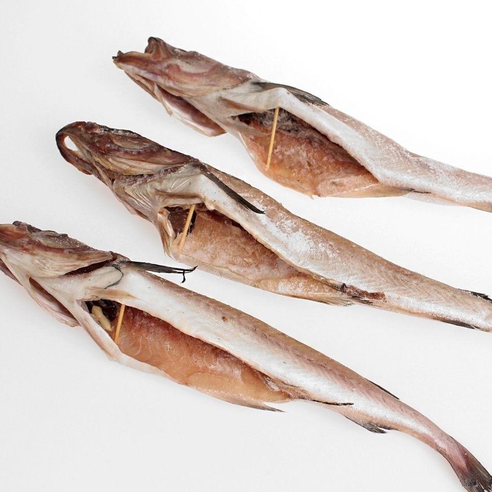 청림수산 손질 반건조 코다리 1.25kg 대 3마리